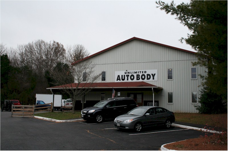 Unlimited-Auto-Body-Warrenton-VA